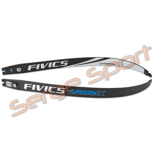 "Fivics-Soma Limbs Argon X Foam Core 25"""