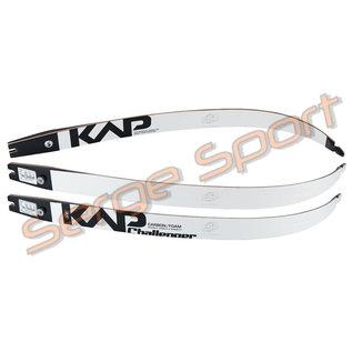 "Kap Archery Limbs ILF Challenger Carbon Wood 25"""