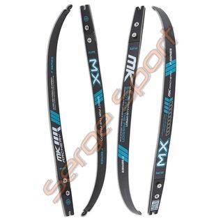 "MK Archery Limbs Formula MX Carbon/Foam 25"""