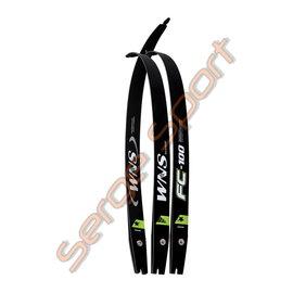 WNS Archery WNS FC-100 Carbon Foam Recurve Limbs