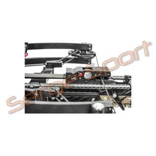 Axe Axe AX405 / 405FPS / 210 LBS / 20-100 Yard Illum. Scope Compound Crossbow Set