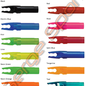 Bohning Innerfit Nocks Blazer F-Nock Double Lock 100/pk