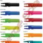 Bohning Innerfit Nocks Blazer A-Nock Double Lock 100/pk