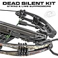 Killer Instinct Lethal 405Fps Pro Package Compound Crossbow True Timber Strata