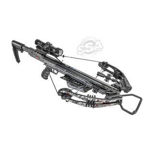 Killer Instinct Burner 415Fps Pro Package Compound Crossbow Tactical Chaos