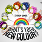 Mybo - Merlin Scopes With Lens Ten Zone - Nikon - 0.50 - Green Fibre Optic
