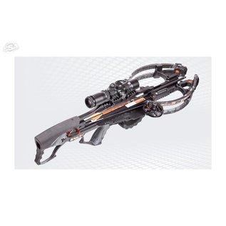 Ravin Ravin Compound Crossbow Set R29X Camo 450Fps- W/ 100Yd Scope