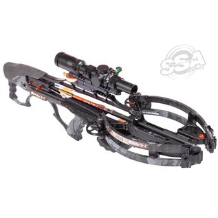 Ravin Ravin Compound Crossbow Set Sniper R29X Camo 450Fps- W/ 100Yd Scope