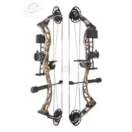 PSE PSE Brute NXT Compound Bow Package