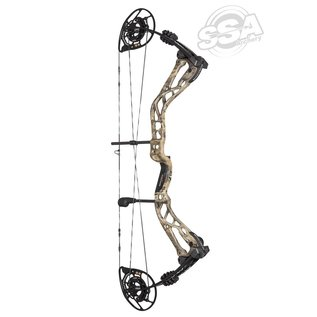 """Bowtech Compound Package Amplify Binary Cam W/ Rot. Mod 10-70Lbs 21-30"""""""