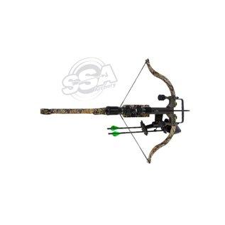 Excalibur Excalibur Micro Mag 340 Crossbow Set With Deadzone Scope