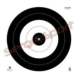 JVD Target Faces IFAA Field 50 cm