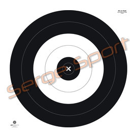 JVD Target Faces IFAA Field 65 cm