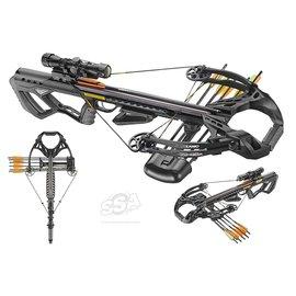 Ek-Poelang Ek-Poelang Guillotine-X Compound Crossbow Set
