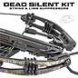 Killer Instinct Lethal 405Fps Pro Package Compound Crossbow True Timber Strata