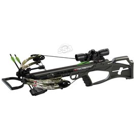 PSE PSE Compound Crossbow Package Frontier Coalition Camo