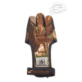 Buck Trail Buck Trail Camo Full Palm Neoprene Shooting Glove