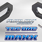 Avalon AVALON ARROW RESTS WITH SCREW TEC ONE MAXX MAGNETIC BLACK