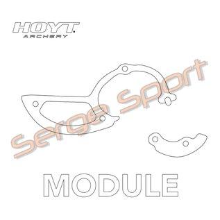 hoyt Hoyt Modules SVX Black