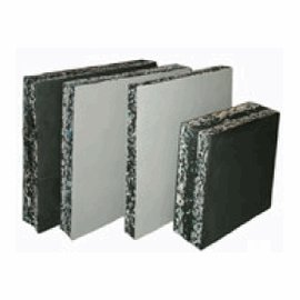 BMC QUATRO D SOFT/SOFT/HARD/HARD 100X100X24CM