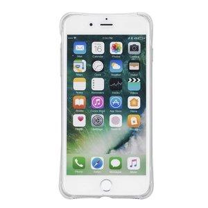 Uiltje Iphone 7 plus flexibel hoesje