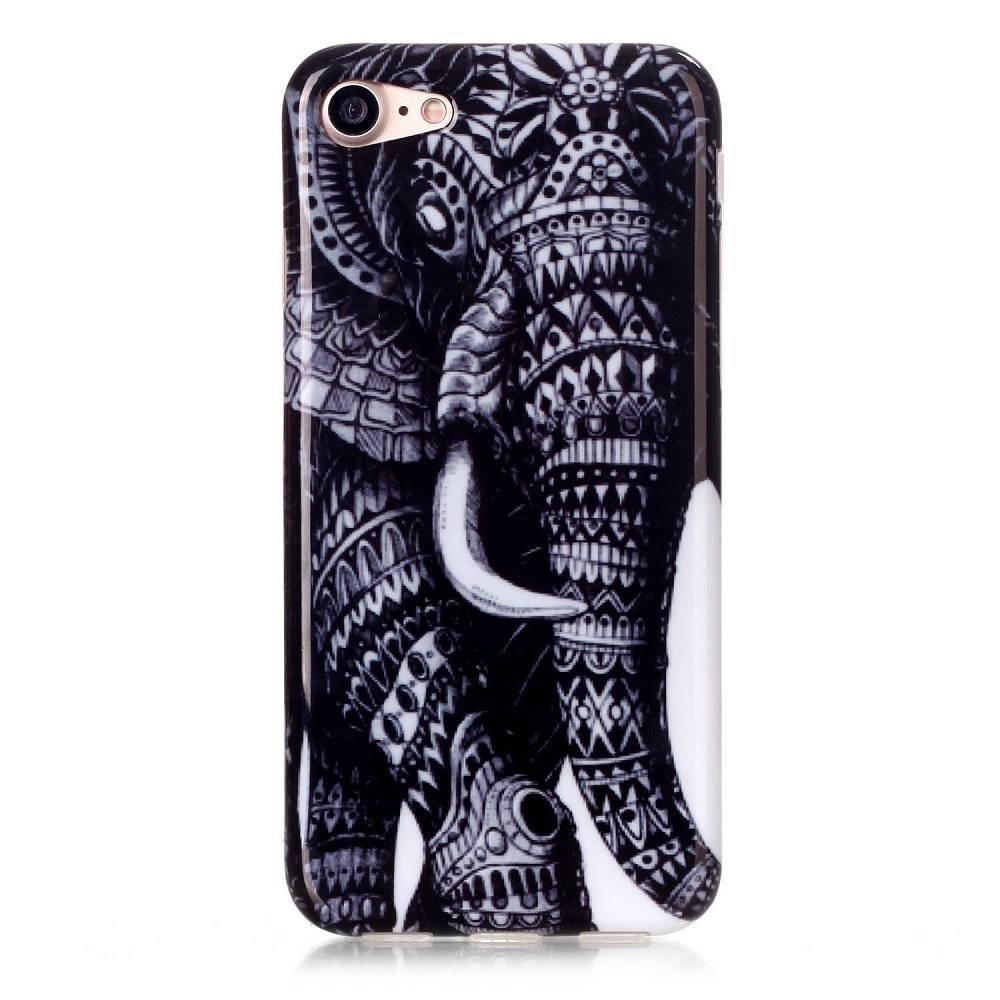 Olifant. Iphone 7