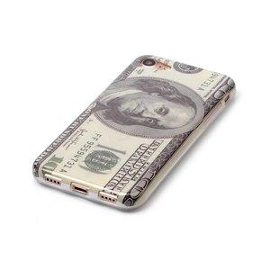 100 dollar biljet. Iphone 7