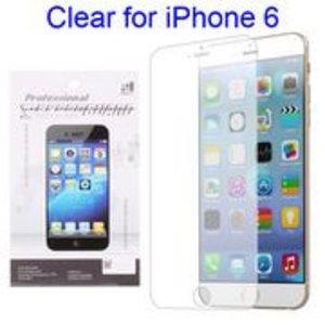 basis screenprotector iPhone 6