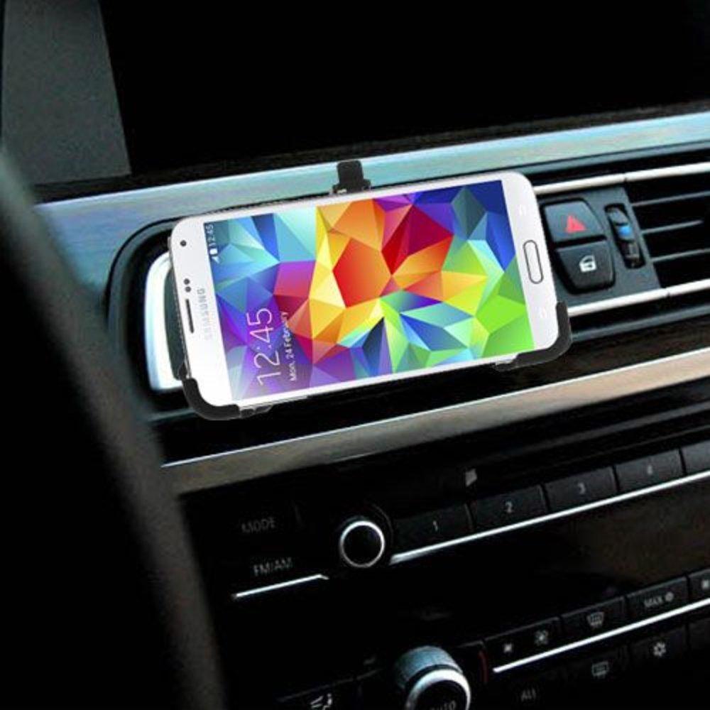 Autohouder Samsung Galaxy S5 ventilator