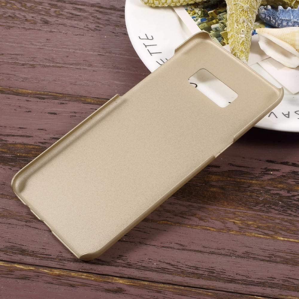 Gouden hardcase voor Samsung galaxy S8