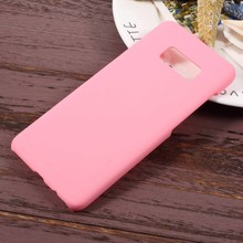 Roze hardcase voor Samsung galaxy S8