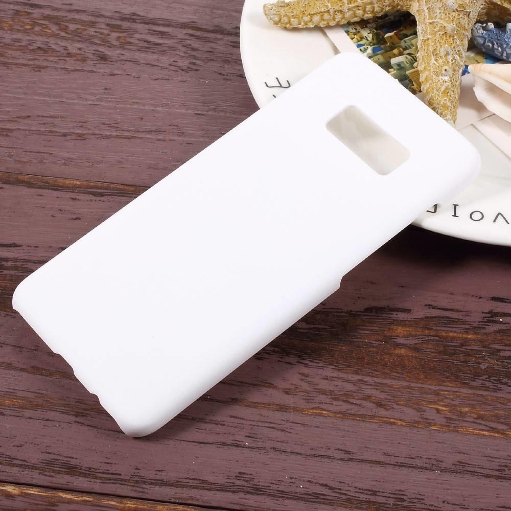Witte hardcase voor Samsung galaxy S8