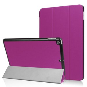 iPad 2017 Smart case II Paars