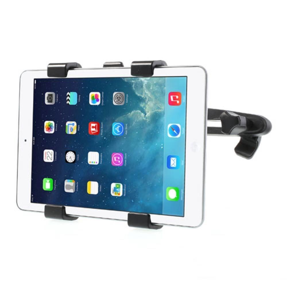 Universele Hoofdsteun tablet houder roteerbaar 7 - 11 inch