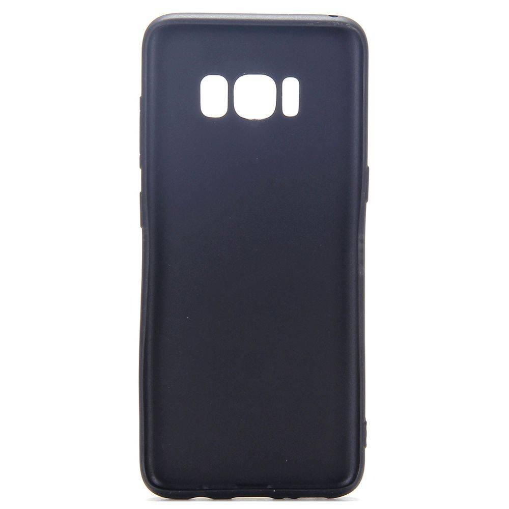 Samsung Galaxy S8 TPU hoes  met diverse merken opdruk