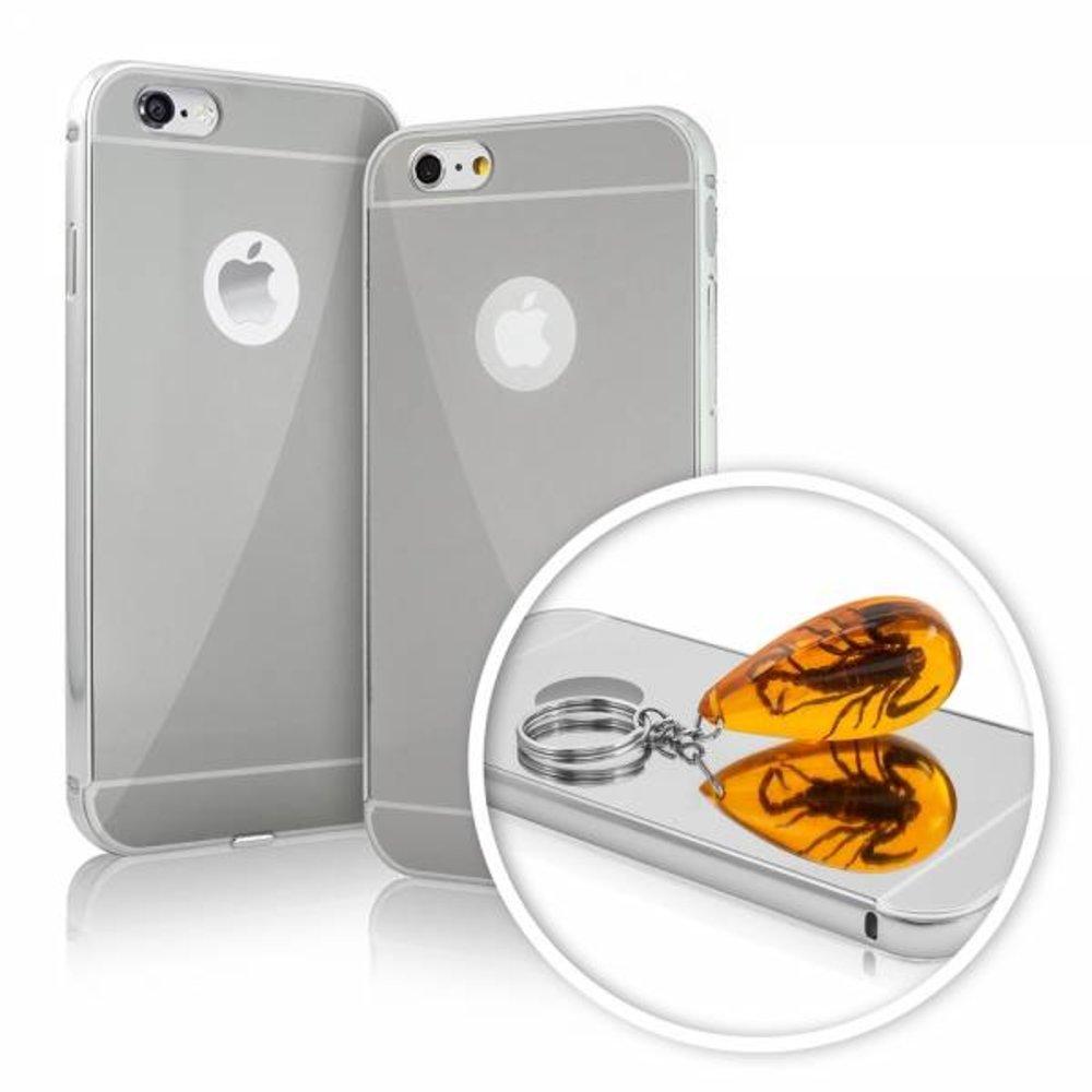 iPhone 5/5S/5SE spiegel hoesje