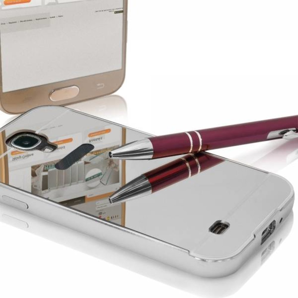 Samsung S6 spiegel hoesje