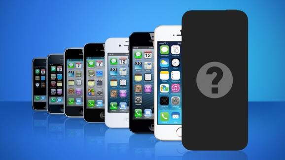 De iPhone 6 staat voor de deur