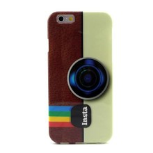Instagram iPhone 6 TPU hoesje