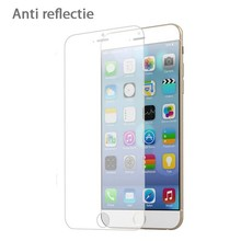 10 x Anti reflectie screenprotector iPhone 6