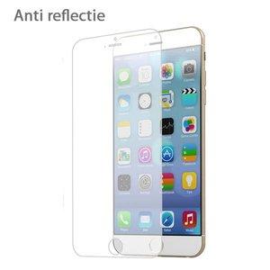 5 x Anti reflectie screenprotector iPhone 6