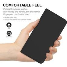 JustinCase Zwarte slimline hoesje Samsung Note 8