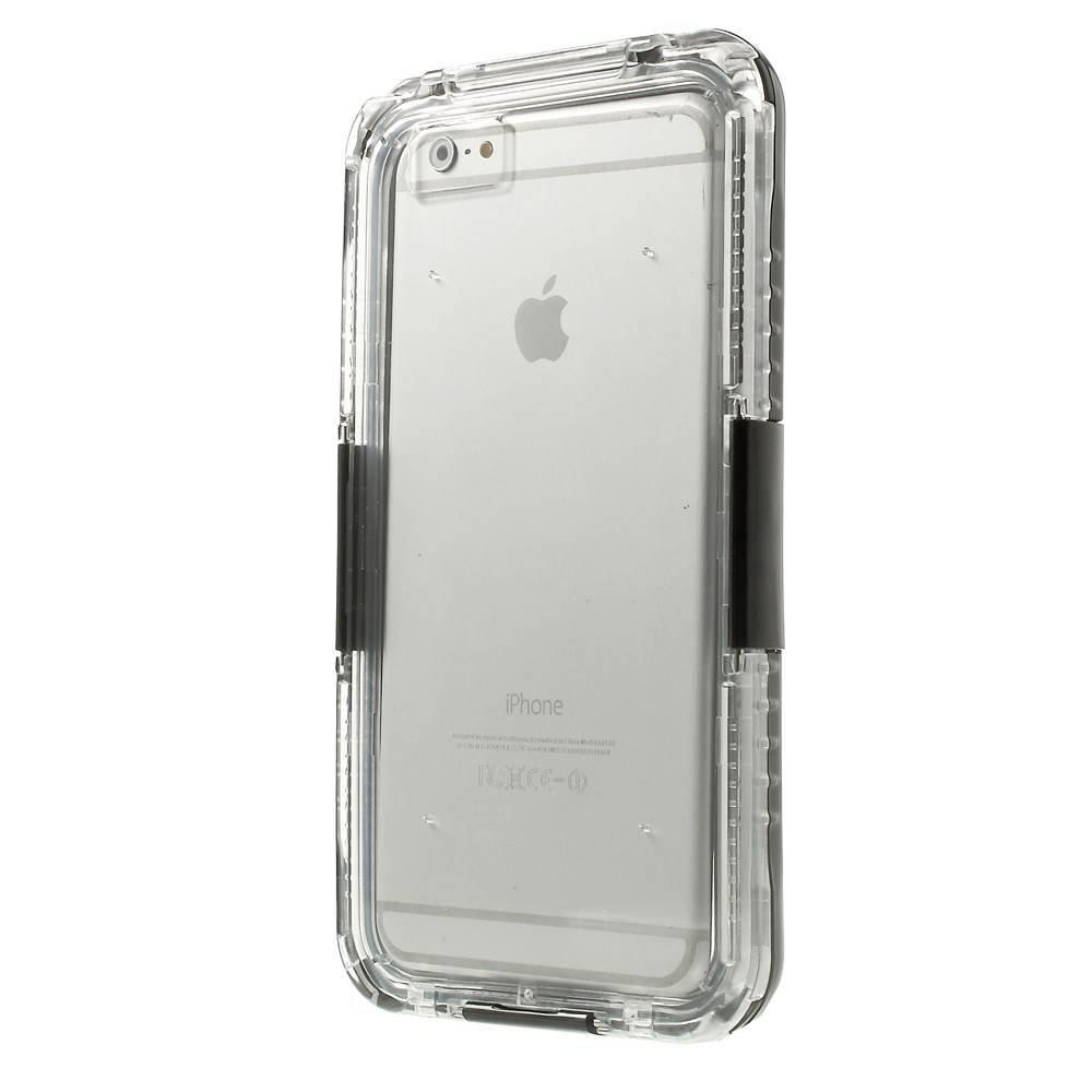 IP-68 waterdichte iPhone 6 Plus en 7 PLUS en iPhone 8 PLUS  case