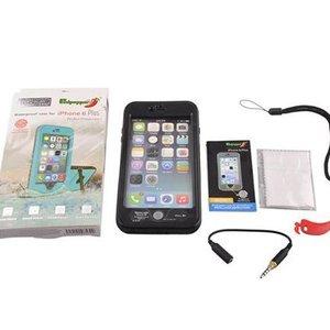 RedPepper waterdicht telefoon hoesje iPhone 6(S) Plus