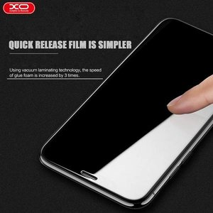 XO 0.26mm FULL COVER iPhone X tempered glass screenprotector