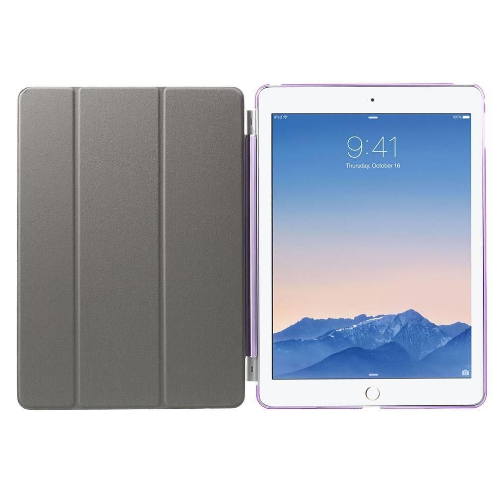 iPad Air 2 Smart case Paars