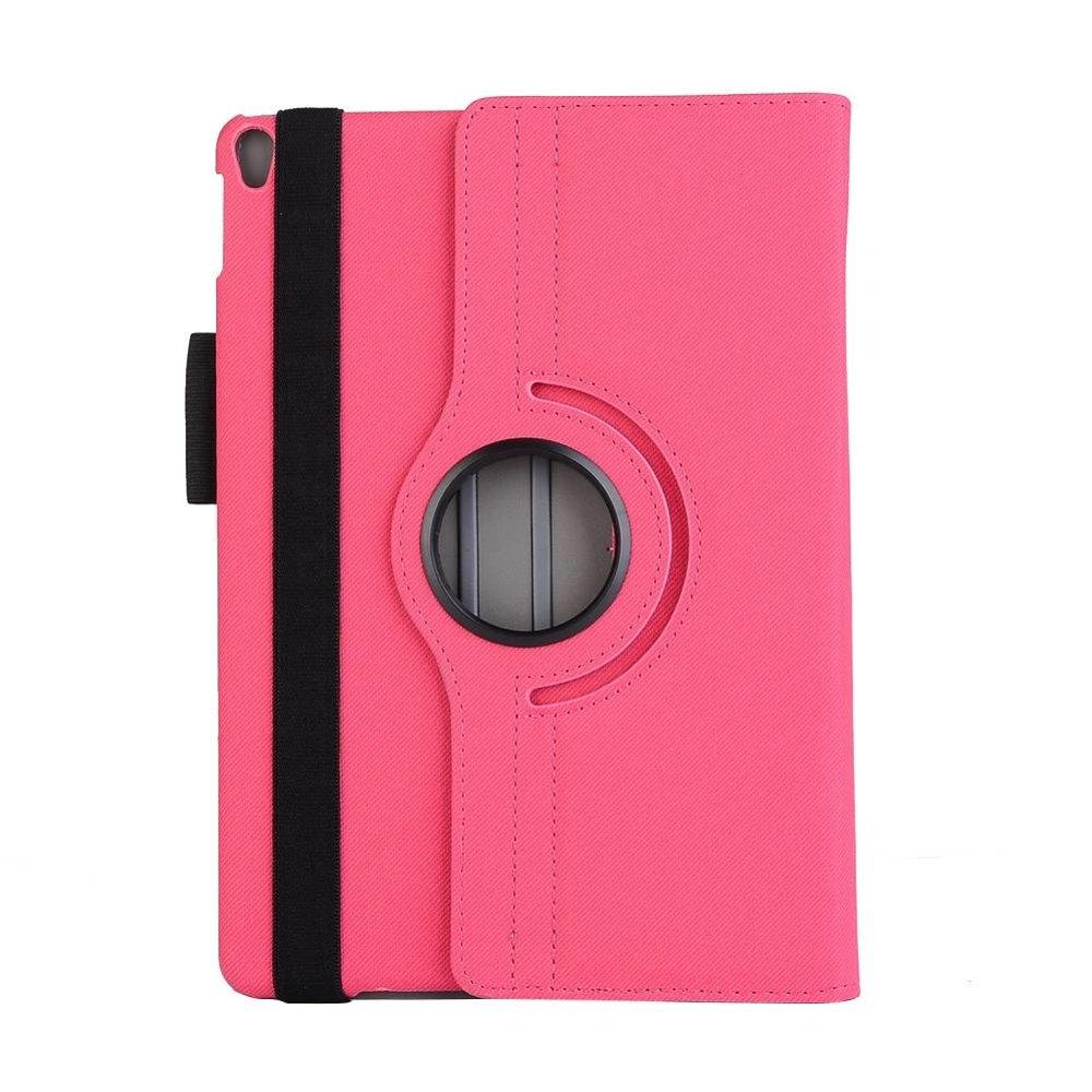 iPad pro 10.5 Roteerbare hoes met elastieke sluiting in meerdere kleuren
