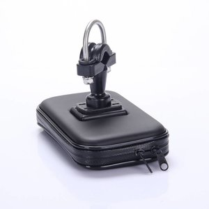 iPhone X Waterdichte fiets telefoonhouder hoesje voor op stuur