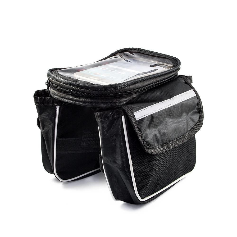 Waterproof fietstas XL
