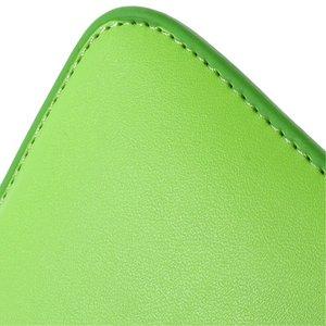 Insteek hoesje Groen